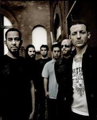 Gruppenavatar von Linkin Park (de geilste band ever!!!)