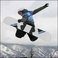 Snowboarden macht sexy !!!