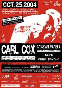 Carl Cox live in Vienna 04@Rathaus
