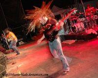 Cristian Rock Freaks!!!!!