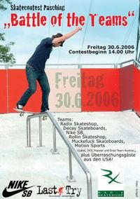 Gruppenavatar von Radix the best skateshop 4-eva