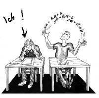 * NEIN ich brauche keine Mathenachhilfe...ich brauche ein WUNDER !!! *