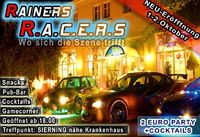 2-Euro Pary @ Rainers Racers@Rainers die Bar