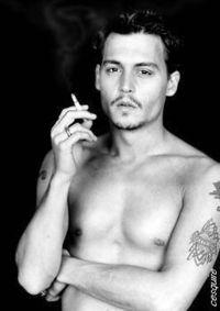 Gruppenavatar von Johnny Depp is saugeiil ;)