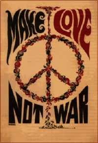 Make Love - Not War ;-P