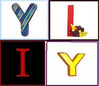 Gruppenavatar von Leute, deren [Spitzname] mit einem [i] oder [y] endet...