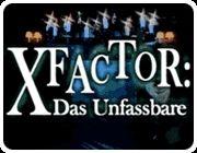 Gruppenavatar von X-Factor - Das Unfassbare