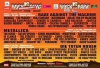 Gruppenavatar von *ROCK IM PARK 2008*