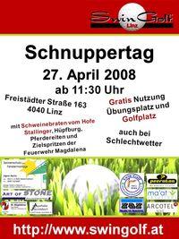 Swingolf Linz Opening - Schnuppertag@Swingolf