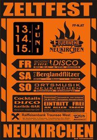 FF-Zeltfest Frühshoppen@Bierzelt Neukirchen