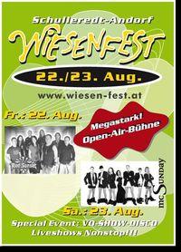 Wiesenfest Schullerdt 2008@Wirt z´Schulleredt