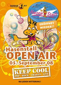 Hasenstall Open Air
