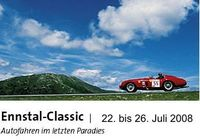 Ennstal-Classic Tourstop Leoben@Hauptplatz