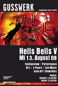 Hells Bells V