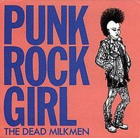 ~~~PuNk RoCk GiRl~~~