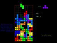 Gruppenavatar von Neun von zehn Stimmen in meinen Kopf sagen ich bin nicht verrückt. Die andere summt die Melodie von Tetris...
