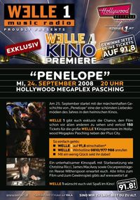 exklusive Welle1 Premiere