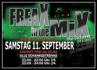 Freax in the Mix