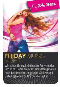 Friday Music Night@Fullhouse