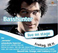 Basshunter@Evers