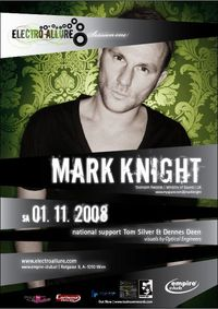 Electro Allure: Session I with Mark Knight