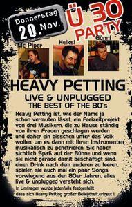 Heavy Petting@Spessart