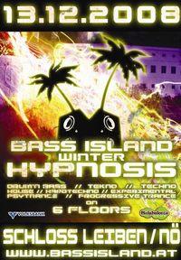 Bass Island winter Hypnosis@Schloss Leiben