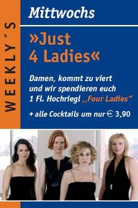 Just 4 Ladies