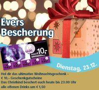 Evers Bescherung@Evers
