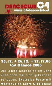 Last Chance 2008