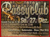 Pussyclub@Excalibur