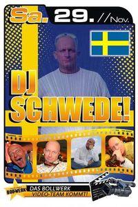 DJ Schwede