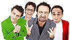 Ö3-Comedy-Hirten@Steinhalle