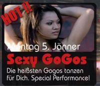 Sexy Gogos