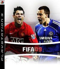 Gruppenavatar von Can you FIFA 09?
