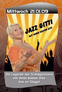 Jazz Gitti@Hohenhaus Tenne
