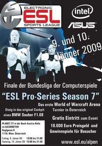 ESL Pro Series Season 7