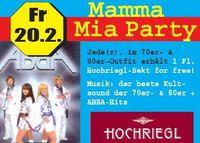 Mamma Mia Party