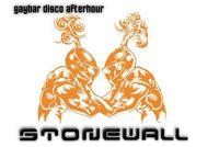 Happy Birthday an alle Jänner-Geborenen@Stonewall