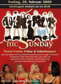 Finest Freaky Friday @ Lokschuppen@Lokschuppen