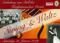 Swing & Waltz