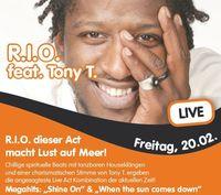 R.I.O. live!@Evers