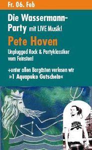 Pete Hoven@Kinski