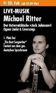 Michael Ritter@Kinski