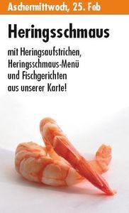 Heringsschmaus@Kinski