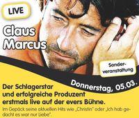 Claus Marcus@Evers