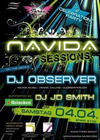 Navida Sessions