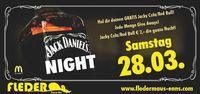 Jack Daniel´s Night
