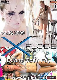 Djane Coco Fay