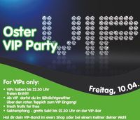 Oster VIP Party@Evers